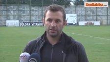 Gaziantepspor'da, Kardemir Karabükspor Hazırlıkları