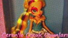 My Little Pony Equestria Girls Apple Jack