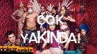 Yasemin Mori - Oyna (Teaser)