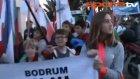 Bodrum'da Yelken Heyecanı
