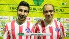 Bormar FC - Uçan  Lazlar - Basın Toplantısı / İZMİR / iddaa Rakipbul Ligi 2015 Açılış Sezonu