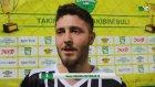 Captanlar FC-Dinamo Lowyers-macın röportajı / antalya /