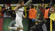 Dresden 0-2 Borussia Dortmund - Maç Özeti (3.3.2015)
