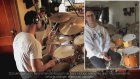 Drum Experiment (Bir de Benden Dinle) - Ludwig Afonso (Interview)