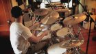 Drum Experiment (Bir de Benden Dinle) - Ludwig Afonso