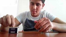 Kibritten Füze Yapımı /Fail Video :)