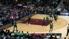 NBA'de gecenin en güzel oyunu (4 Mart 2015)