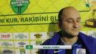 Röportaj Fc Pompey / İzmir / iddaa Rakipbul Açılış Ligi 2015