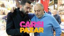 Erdem Yener'den Kapalı Çarşı Esnafına Sürpriz!
