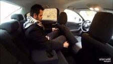 Karşılaştırma - Ford Focus Sedan vs Mazda3 Sedan