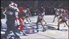 NBA Maskotları Ponpon Kızlara Karşı