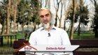 335) Doktorda Halvet - Nureddin Yıldız - fetvameclisi.com