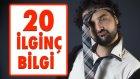 Akla Ziyan 20 Ilginc Bilgi
