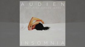 Audien - Insomnia ft. Parson James