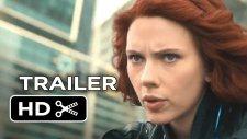 Avengers: Age of Ultron (2015) Fragman 3