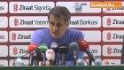Bursaspor-Gençlerbirliği Maçının Ardından