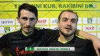 Kartal SK./ Matadorlar / Maçın Röportajı / Kocaeli