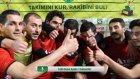1. Yeniçeriler - 2. Motospor FC / İSTANBUL / Açılış Ligi Rakipbul 2015