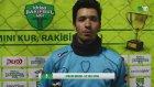 AC Yalı Spor Maç Sonu Basın Toplantısı / İZMİR / iddaa Rakipbul Ligi 2015 Açılış Sezonu