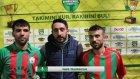 Ahde Vefa - Diyarbakırspor / İstanbul / İddaa Rakipbul Ligi