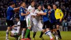 Bielefeld 3-1 Werder Bremen - Maç Özeti (4.3.2015)