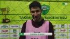 FC Yeşilyurt Maç Sonu Basın Toplantısı / İZMİR / iddaa Rakipbul Ligi 2015 Açılış Sezonu