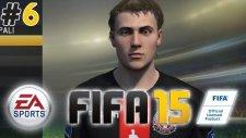 FIFA 15 - Direkler - Bölüm 6