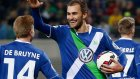 Leipzig 0-2 Wolfsburg - Maç Özeti (4.3.2015)