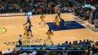 NBA'de gecenin asisti (5 Mart 2015)
