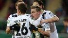 Offenbach 0-2 B Monchengladbach - Maç Özeti (4.3.2015)