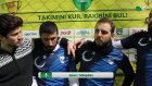 Ortam FC - Tellioğulları / İstanbul / İddaa Rakipbul Ligi