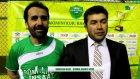 Ramazan Akay, Şeref Şahin - Çumra Sanayi Spor / KONYA / iddaa Rakipbul Ligi 2015 Açılış Sezonu