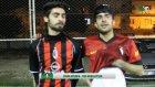 Yedi Meşaleciler - Boruccia Bolu basın toplantısı / ADANA / iddaa Rakipbul Ligi 2015 Açılış Sezonu