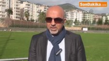 Albimo Alanyaspor, Denizlispor Maçı Hazırlıklarını Sürdürdü