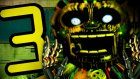 Five Nights At Freddy's 3 - SPOOK YOUR SOCKS OFF! (Night 1, Night 2, Night 3) - Part 1