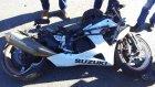 GoPro: Suzuki GSXR 1000 Kaza Videosu