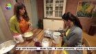 Nursel'in Mutfağı - Beyaz Kremalı ve Çilekli Pasta Tarifi (4 Mart 2015)