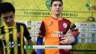 AYIBOĞAN SK-AKICILAR FC RÖPORTAJ /İSTANBUL/ iddaa Rakipbul Ligi 2015 Açılış Sezonu