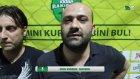 Brothers Maç Sonu Basın Toplantısı / İZMİR / iddaa Rakipbul 2015 Açılış Ligi