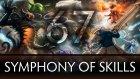Dota 2 Symphony of Skills 66
