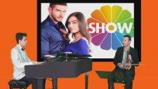 Jenerik Müzik Asla Vazgeçmem Dizi Film Müziği Show Tv Piyano Enstrümantal Slow Fon Müzikleri Şarkı
