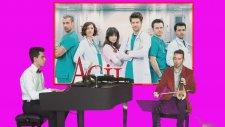 Jenerik Müzik Piyano Acil Servis Dizi Film Müziği Show Tv Yayın Akışı Reyting Doktor Doktorlar Hasta