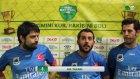Son Kale - Balıkesirspor / İstanbul / İddaa Rakipbul Ligi