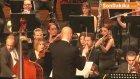 Ünlü Tango Orkestrası Konser Verdi