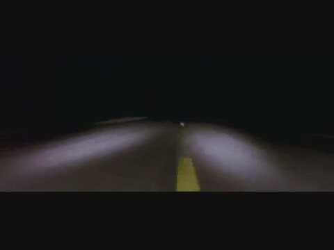 I'm Deranged (Lost Highway)