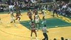 Michael Jordan'ın 7 Maçlık Triple-Double Serisi!