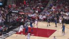 NBA'de gecenin en iyi 5 hareketi (6 Mart 2015)