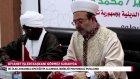 Sudan'da Başkan Görmez'e Sevgi Seli - TRT DİYANET