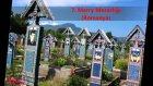 Dünyanın En İlginç 10 Mezarlığı