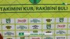 Röportaj Fc Netcom / İzmir / iddaa Rakipbul İzmir Açılış Ligi 2015